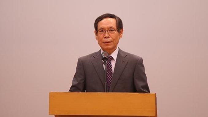 의정부예술의전당 신임 대표이사에 손경식 前 부시장 취임