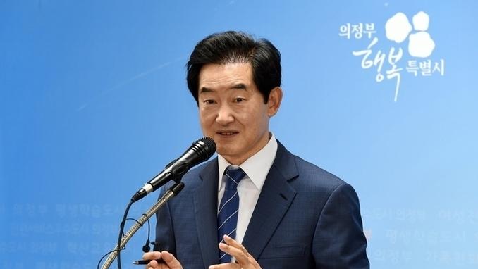 안병용 시장, 의정부경전철 소송 패소에 '항소' 의사 밝혀