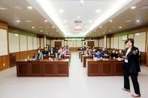 의정부시의회, 4대 폭력 예방 통합 교육 실시
