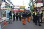 의정부소방서, '겨울철 난방용품' 화재예방 캠페인 펼쳐