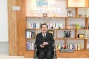 이성호 양주시장, '나눔과 배려 복지대상' 기초단체 대상 수상
