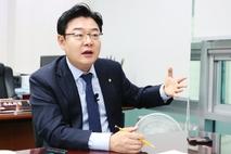 김성원 국회의원, 명절에 국산 고품질 농·축·수산물 선물 가능하게 해야