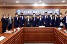 안병용 시장, 바둑메카 의정부팀 격려