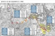 의정부시, 홍복저수지 자연재난·재해 사전예방 강화