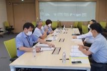 도, 국무조정실과 규제개혁 현장간담회 개최