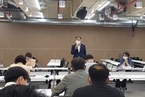 이원웅 도의원, '광릉숲 생물권보전지역' 소위원회 위원장으로 재선출