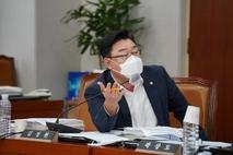 김성원 국회의원, 환경공단의 오락가락 'SRF 검사' 주민 불안 불러와